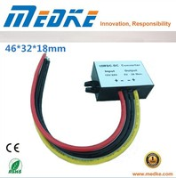 Wholesale price DC/DC Converter 12/24V to 5V 3A 15w with electric car power supply