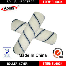 China acrylic paint roller cover for epoxy roller