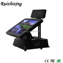 Guangzhou Factory Support Restaurant touch screen android pos terminal for stores