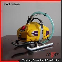 2015 hot selling 5/8HP air pump paint sprayer