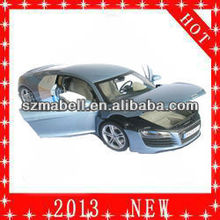 1:18 scale hot sale resin model car