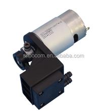 high pressure nebulizer pump,piston pump,high pressure mini electric air compressor pump.skoocom pump SC5005PM