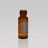 Used For Sample Injection 1.5ml Headspace Vials used for hplc instrument