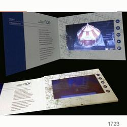 made in china TFT create and print greeting cards