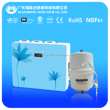 best household no waste water korea ro membrane filter