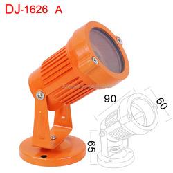 Top quality Alibaba china,aluminum housing 3w work light led DJ-1626 3w
