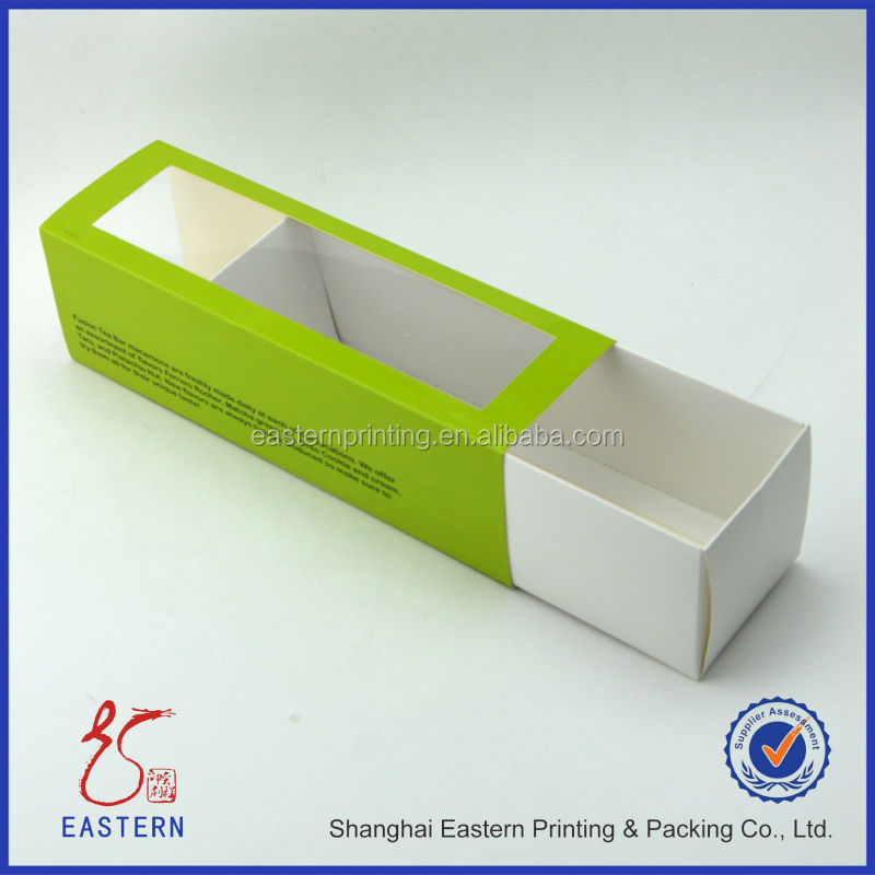 Customized Paper Macarons Box,Cookie Box