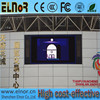 Exihibition centre P8 waterpoof outdoor HD LED Video Wall panels