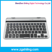 Wireless Bluetooth Keyboard Mini Flexible Keyboard For Google Nexus 7 Second