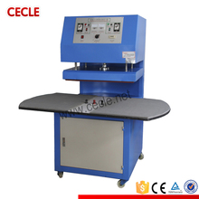 BS5070 mobile case blister packaging machine, cell phone blister packaging machine
