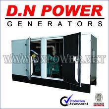 Old Generator! D.N Power Stock old diesel generators