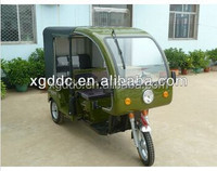 Auto rickshaw tricycles for passengers CE