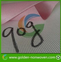90gsm Non-Woven Fabric with high strength for 5kg ,10kg ,15 kg rice bag