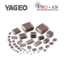 CC0805 SMD Ceramic Multilayer Capacitor MLCC Yageo