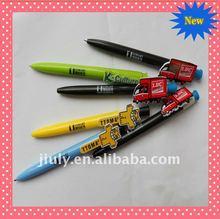 Flunet ballpoint writing pen