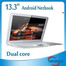 2014 13.3 inch cheap android 4.2 dual core bluetooth YX-MID-08