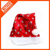 2015 Hot Sale Top Quality Best Price Christmas Decoration Hat