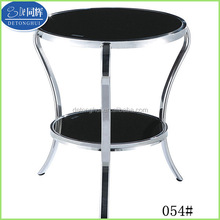 Home furniture small round office desk side table (054#)