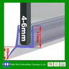 china professional manufacturer rubber h channel