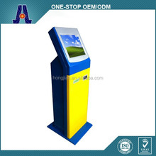 Bill payment Terminal Kiosk/Self service kiosk/Payment terminal HJL-3516