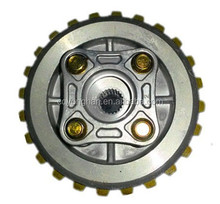 OEM RB125 Motorcycle Clutch Center Comp, Motorcycle Clutch Parts KYY