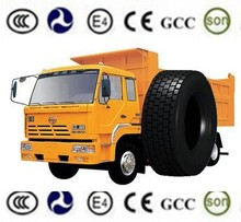 ling long tires with HK and ML technology .