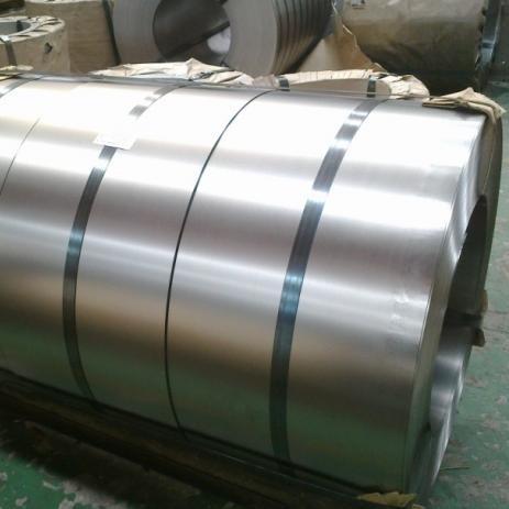 Cold rolled steel deutsch