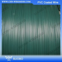 Pvc Coated Steel Wire Rope Galvanized/Pvc Coated Welded Wire Mesh Pvc Coated Wire Washing Line