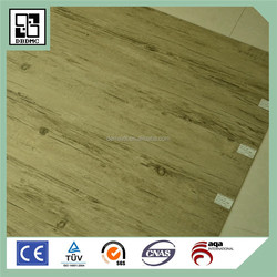 table tennis courts and badmiton court pvc sport flooring / vinyl sport flooring for dancing room/litchi grain vinyl