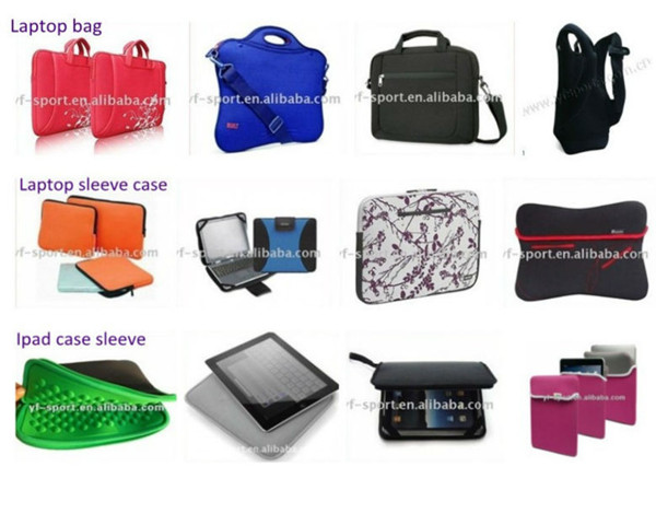 New arrival waterproof for ipad case/pouch