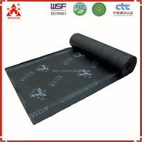 Self Adhesive Bitumeous Waterproof Membrane for bridge road