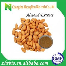 GMP Manufacture Bitter Almond Seed Extract