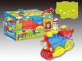 tren juguetes con pilas