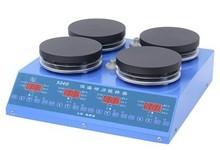 2015 BIOBASE 5 Inch Round-top LCD Digital Magnetic Hotplate Stirrer