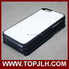 2014 sublimation phone case cover for iphone 6 oil spray case