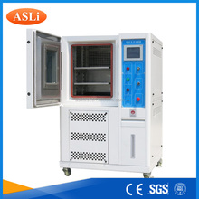 Environmental Rapid Change Fast Rate Temperature Humidity Chamber for electronic/automobile/rubber/plastics