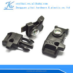 flint buckle plastic buckle manufacturers luggage bag parts and accessories