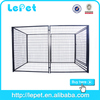 low price low MOQS welded wire mesh breeding cage dog