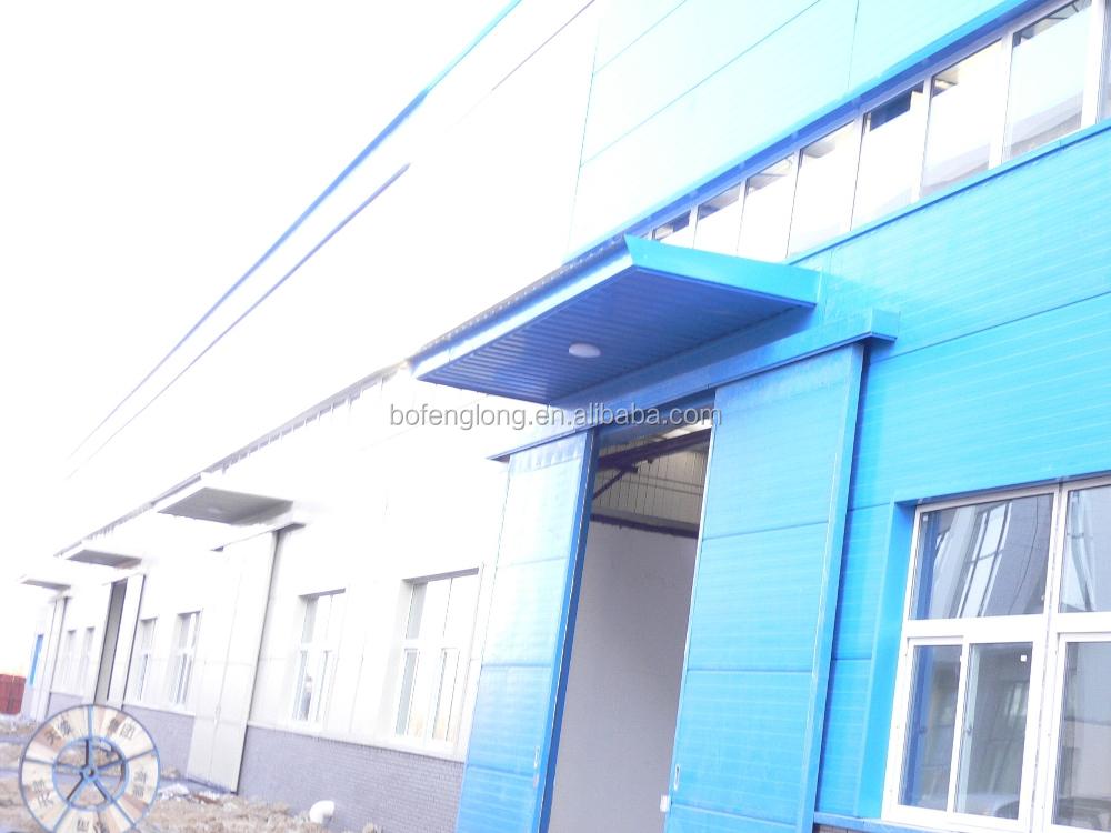 Iso wide span light frame steel structure building prefabricated house buy workshop steel