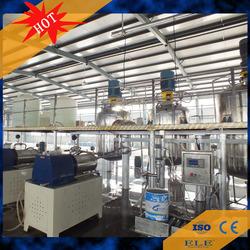 Asphalt Emulsion Complete Production Line