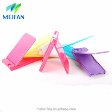 Good Quality Best Promotional plastic mirror mobile phone case for iphone 5