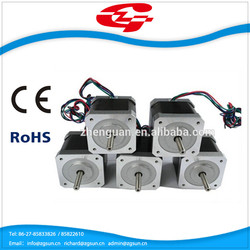 China Supplier nema 17 stepping motor 3D Printer schrittmotor CNC stepper motor 42HS