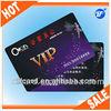 PVC Printing magnetic game card