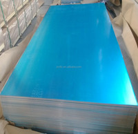 aluminum roofing sheet with PVC coating --ZF-Kelly(skype: zhongfu.aluminum.1006)