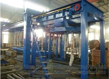 2013 Fly ash conveying Spiral conveyor used in AAC