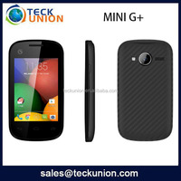 mini G+ factory wholesale cheapest smart phone 3.5inch android 4.2 with wifi