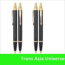 Hot Popular Logo Metal stylus pen 35 grams