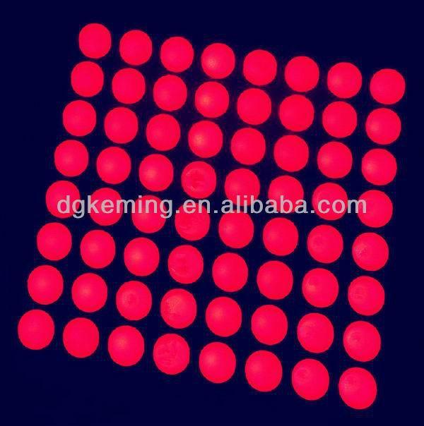 Bi-color led 5mm 8x8 dot matrix display, 60.2x60.2 matrix bi-color led matrix