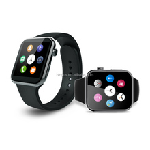 """1.54"""" SmartWatch For iPhone/android A9 Bluetooth Heart Rate Monitor Wrist Watch"""