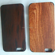 bamboo cell phone case for iPhone 5/5s/6/6 plus